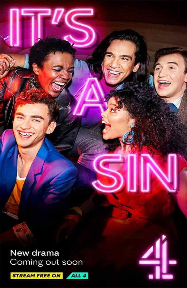 Ver Serie It's a Sin Online HD