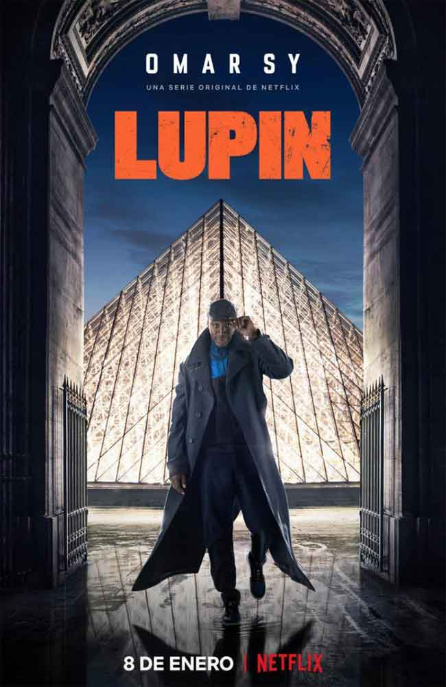 Ver Serie Lupin Online HD