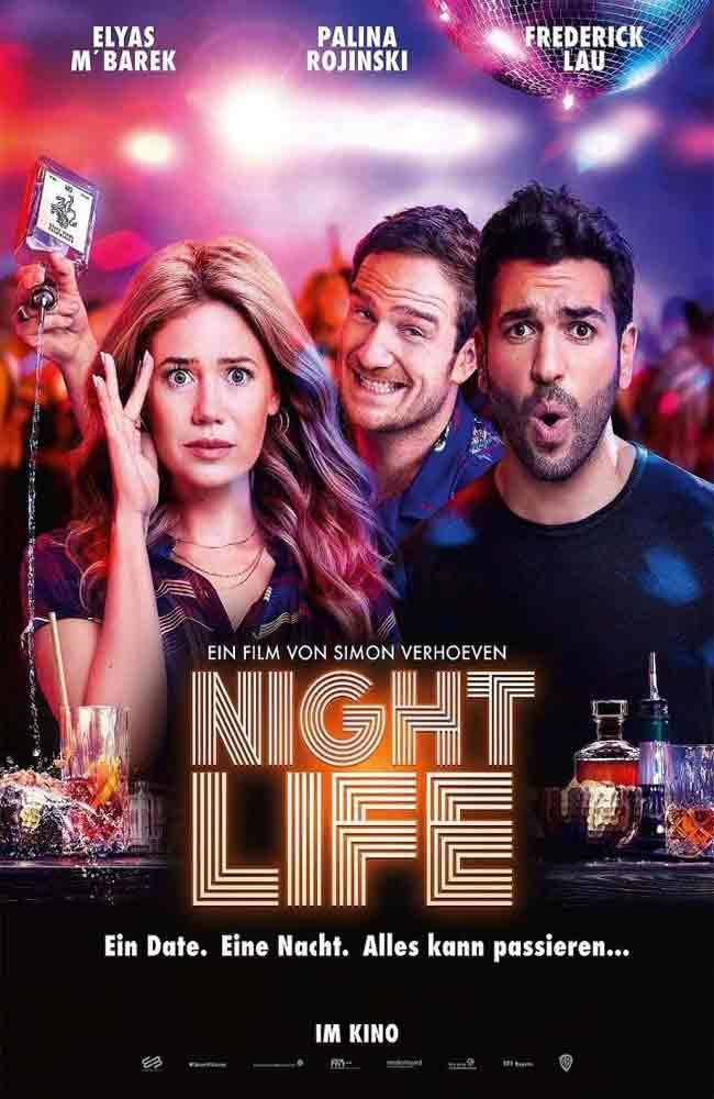 Ver o Descargar Nightlife Pelicula Completa Online