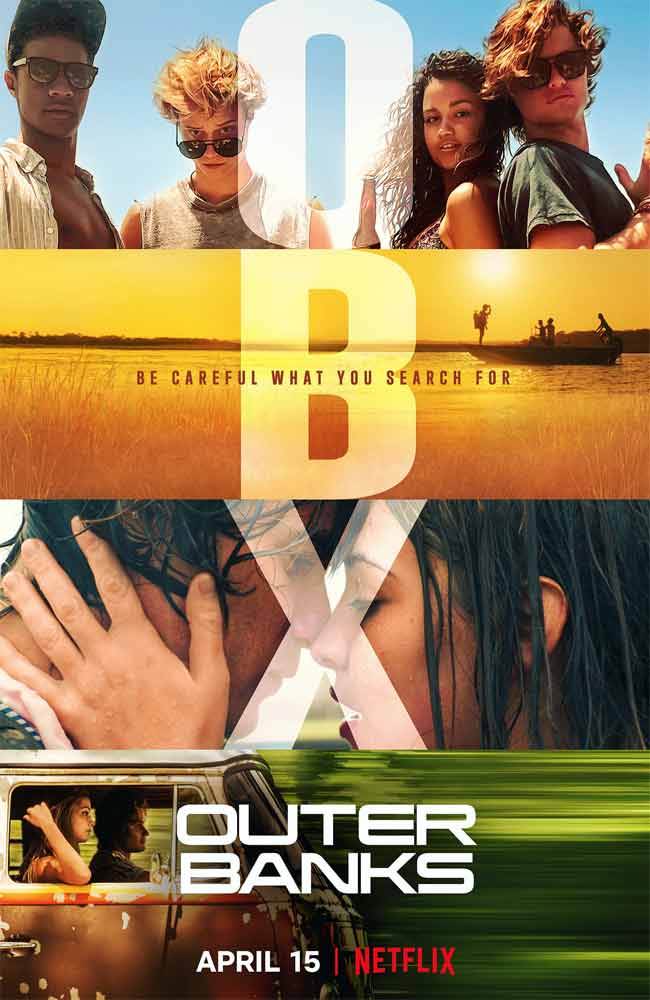 Ver Serie Outer Banks Online HD