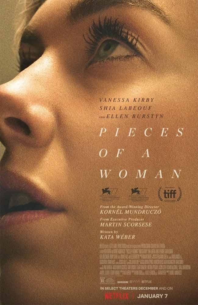 Ver o Descargar Fragmentos de una Mujer Pelicula Completa Online