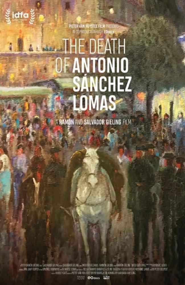 Ver Pelicula The Death of Antonio Sànchez Lomas Online HD