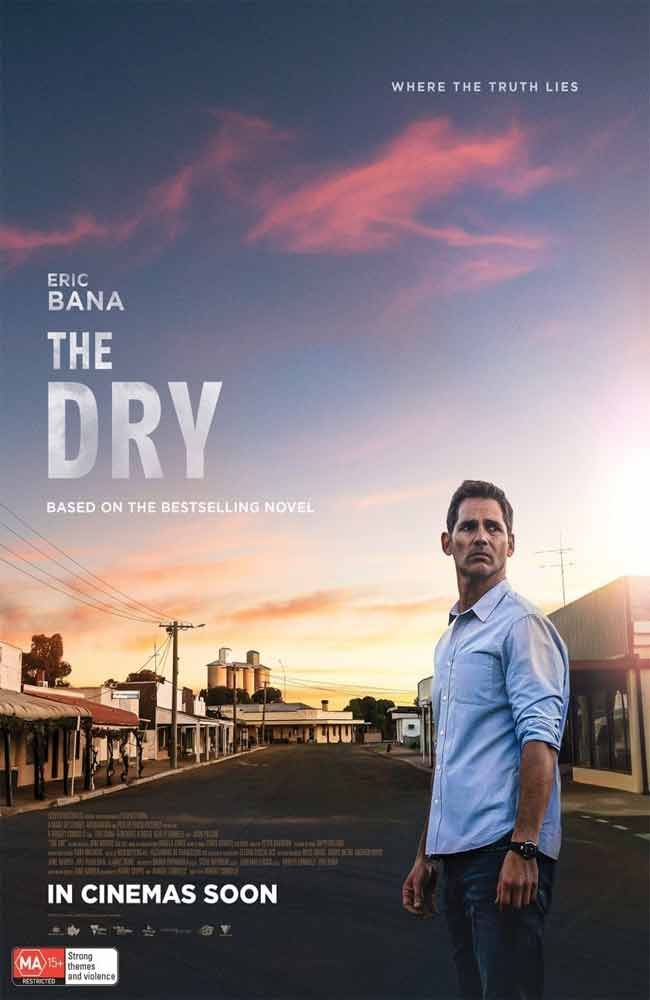 Ver Pelicula The Dry Online HD