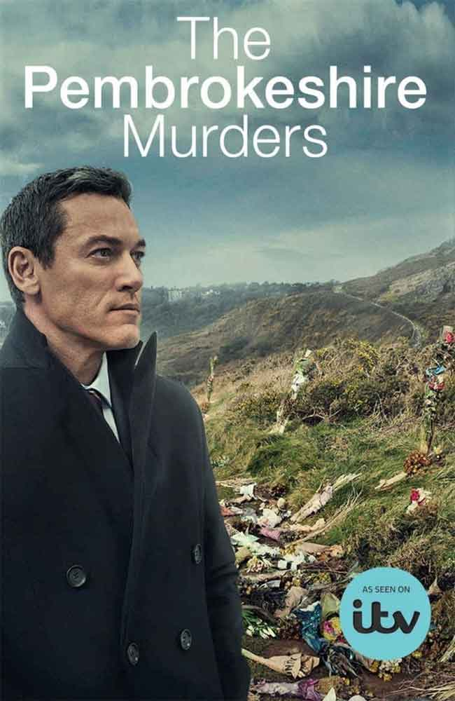 Ver Serie The Pembrokeshire Murders Online HD