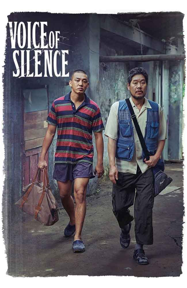 Ver Pelicula Voice Of Silence Online HD