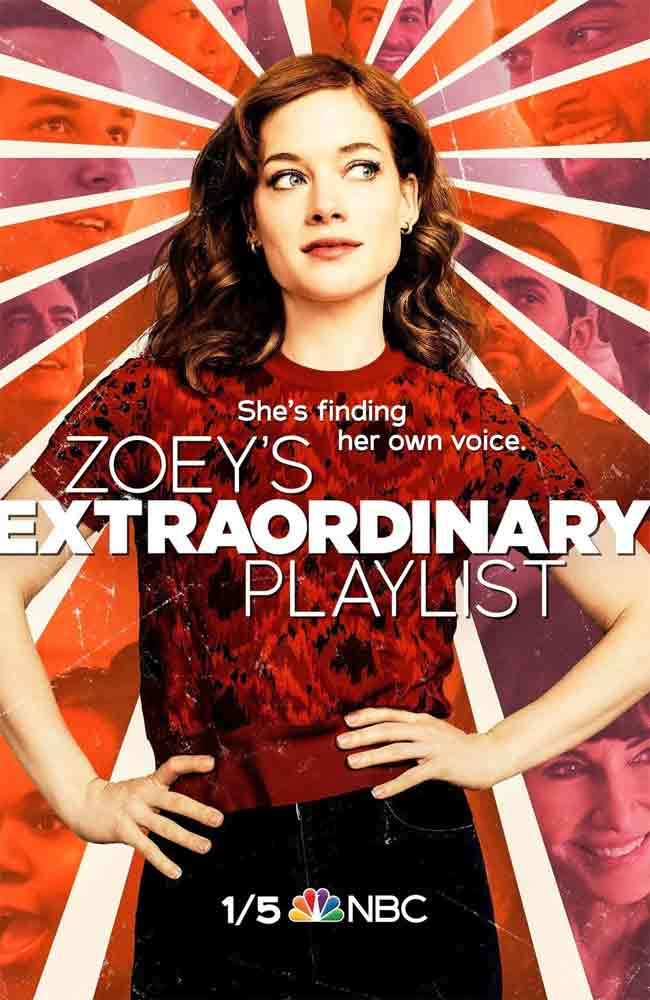 Ver Serie Zoeys Extraordinary Playlist Online HD