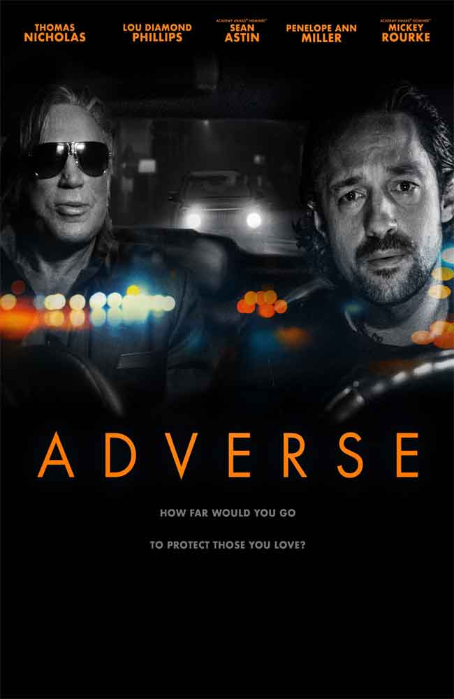 Ver Pelicula Adverse Online HD