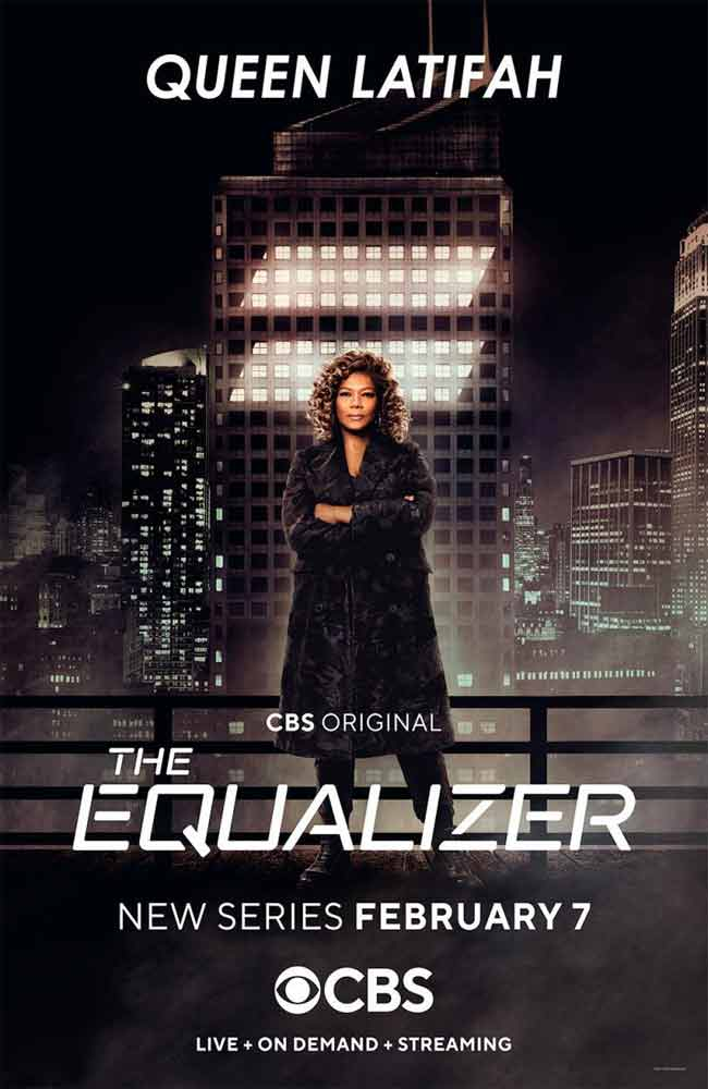 Ver Serie The Equalizer Online HD