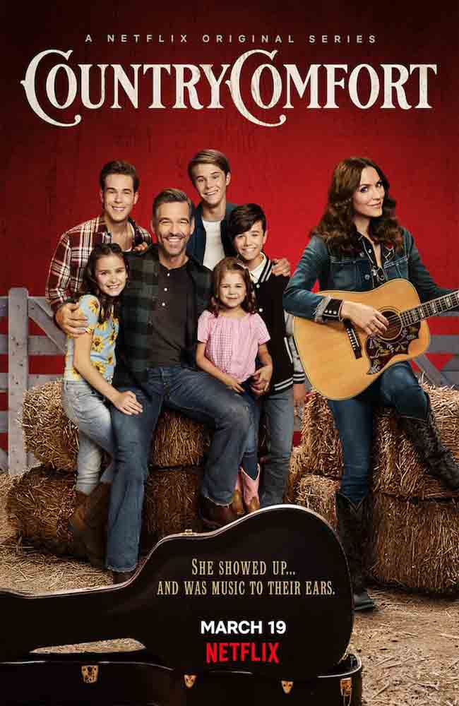 Ver Serie Country Comfort Online HD