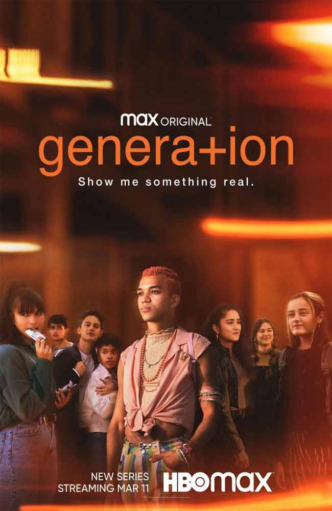 Ver Serie Generation Online HD
