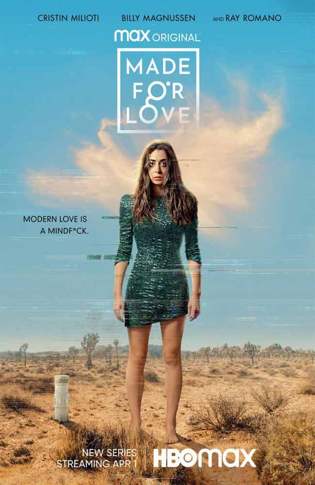 Ver Serie Made for Love Online HD