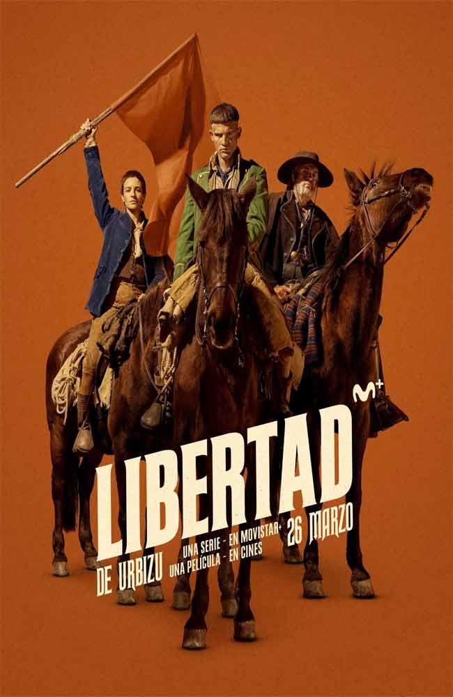 Ver Serie Libertad Online HD