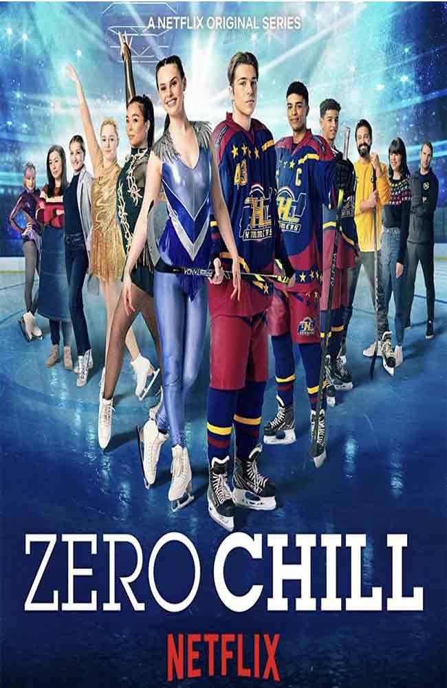 Ver Serie Zero Chill Online HD