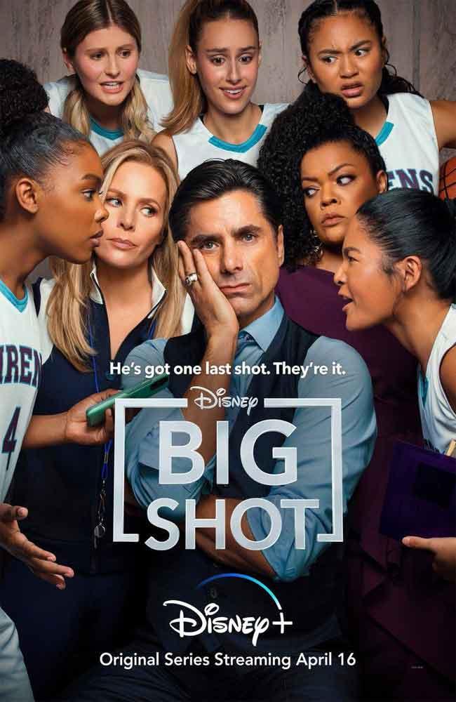 Big Shot Temporada 1 Capitulo 4