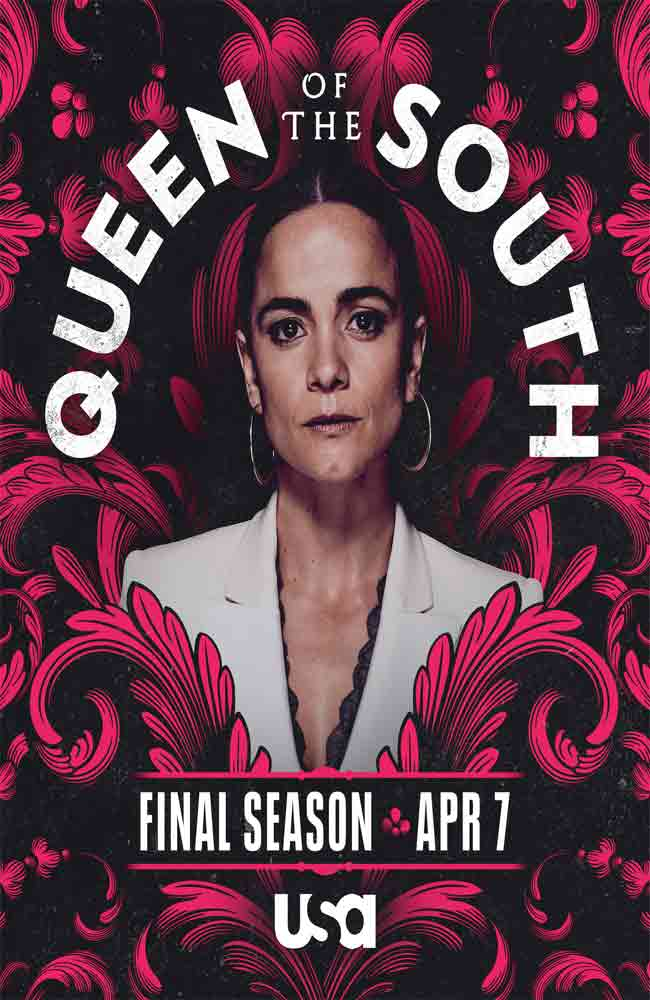 Ver o Descargar Queen of the South Temporada 5 Online En Español Latino - Castellano & Subtitulado
