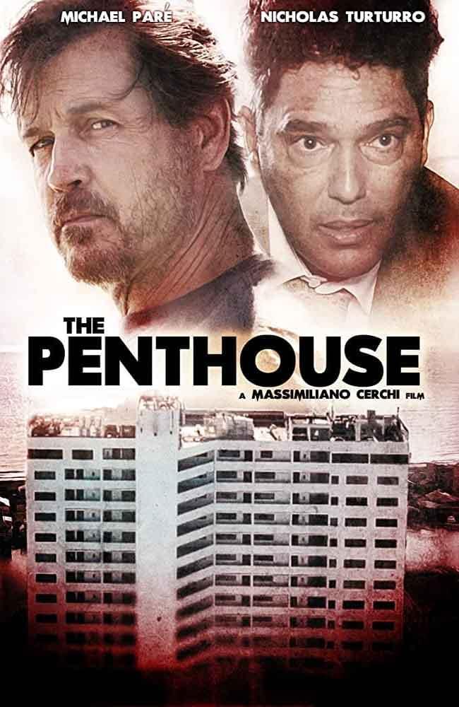 Ver o Descargar The Penthouse Pelicula Completa Online En Español Latino - Castellano & Subtitulado