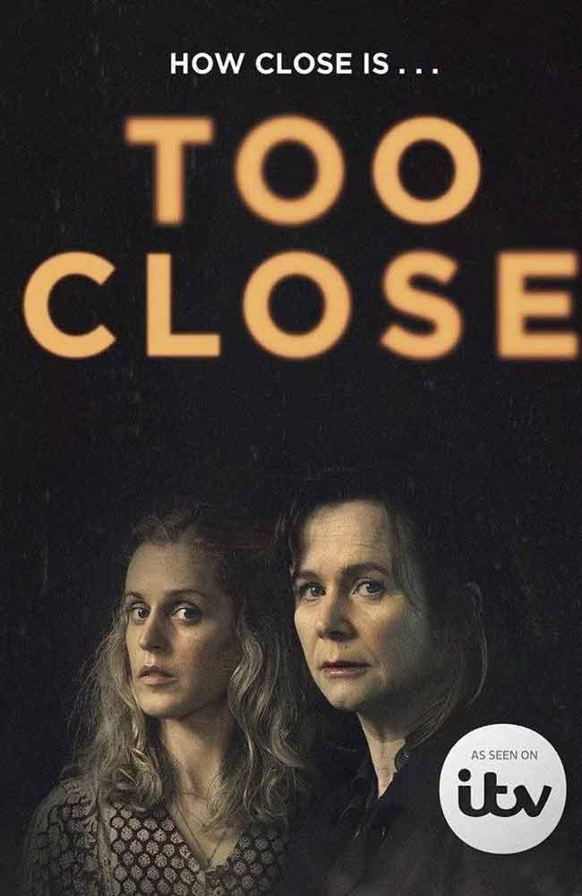 Ver Serie Too Close Online HD