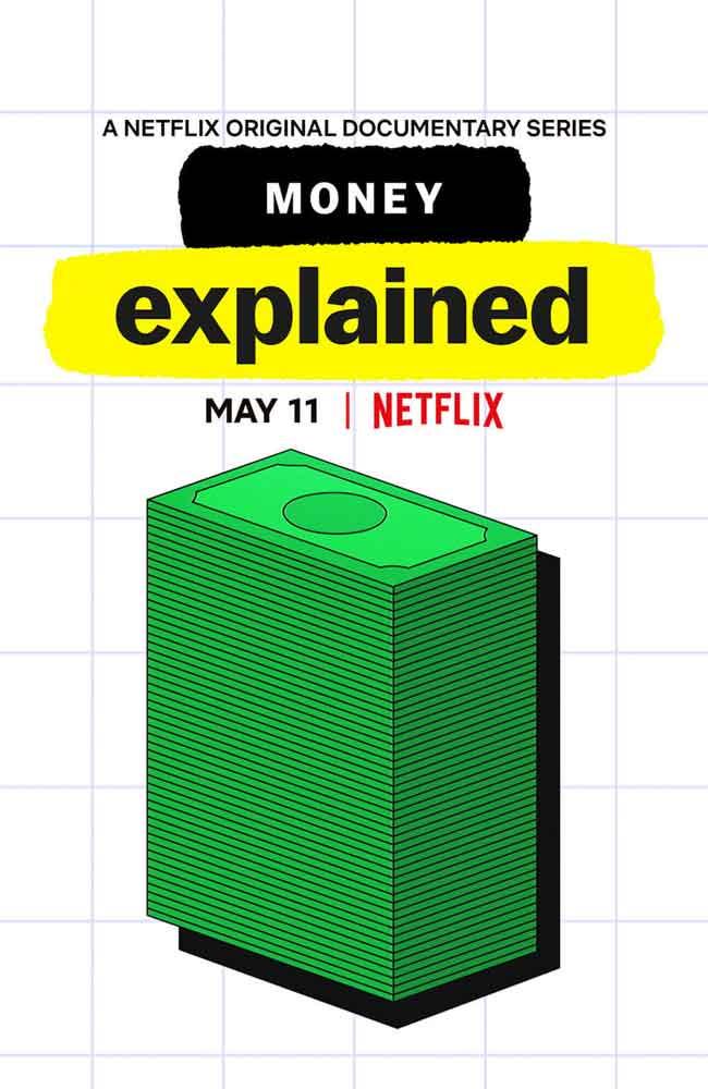 Ver Serie El dinero en pocas palabras Online HD