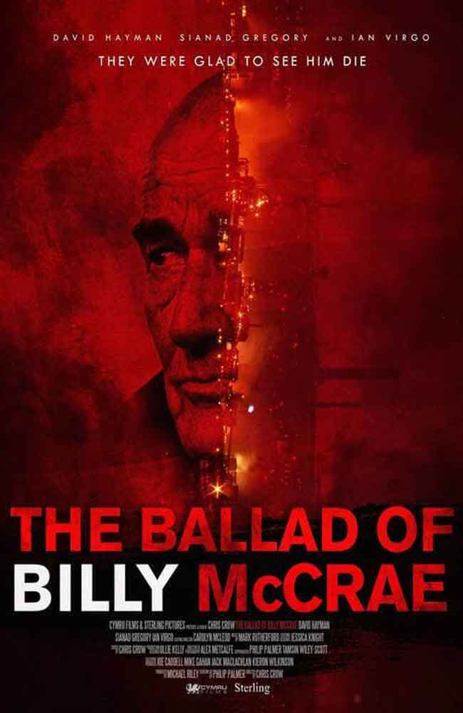 Ver o Descargar Pelicula The Ballad Of Billy McCrae Online Gratis HD En Español Latino - Castellano & Subtitulado