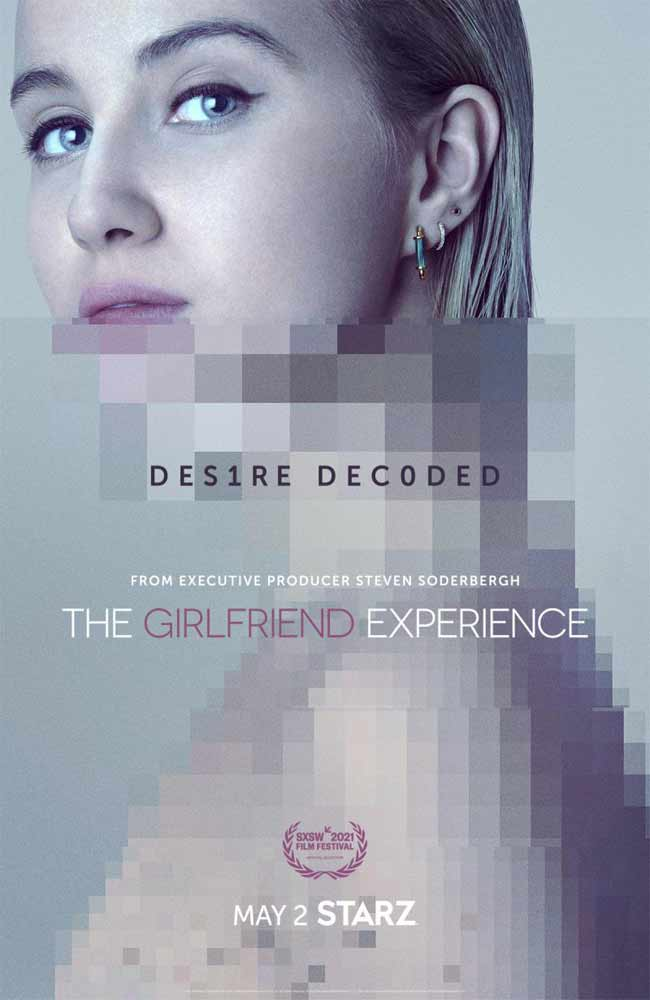Ver o Descargar Serie The Girlfriend Experience Temporada 3 Online Gratis HD En Español Latino - Castellano & Subtitulado