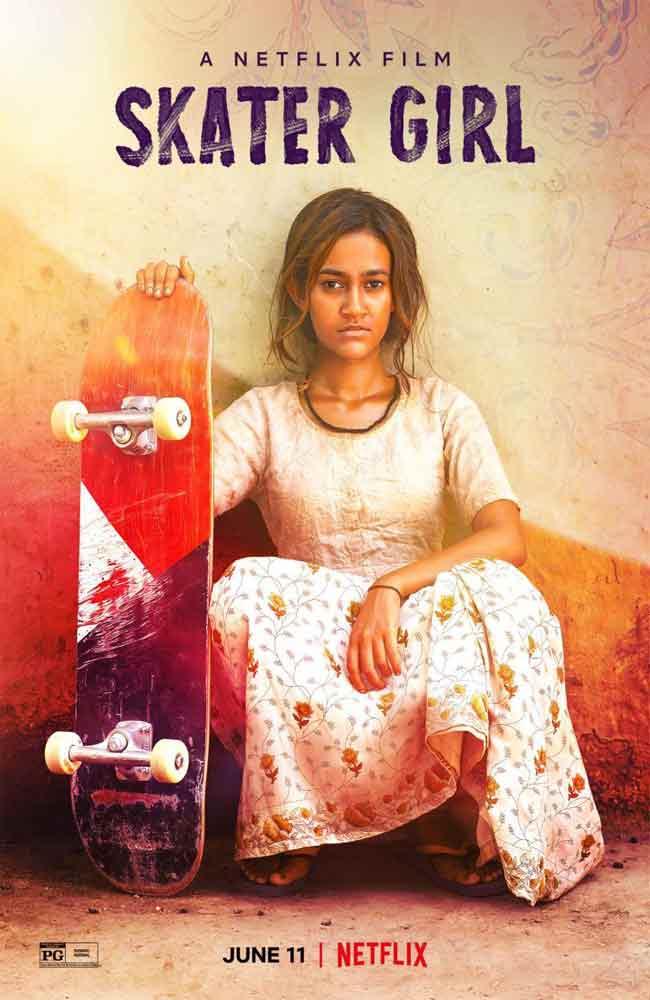 Ver o Descargar Skater Girl Pelicula Completa Online